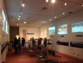 第5回つながる。陸前高田と立教大学交流展