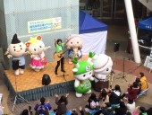 陸前高田応援イベント~震災から5年、私たちにできること~